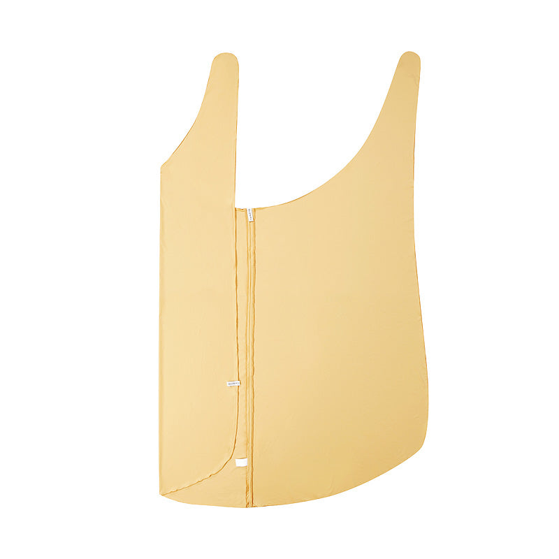 The Long Sun Wrap - Gold UPF50+, Sun protective clothing, Idlebird