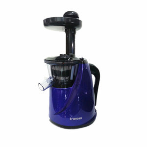 A*JUICER PR169 Juice Crusher Indigo Blue - Evercare Innovation