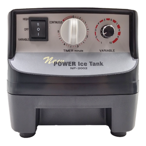 NEW POWER Ice Tank Blender NP2002 - Evercare Innovation