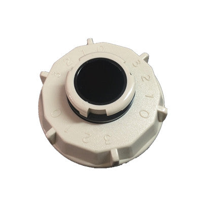 Drum Cap [Ivory]-SAMSON GB9001/GB9003 Spare Part - Evercare Innovation