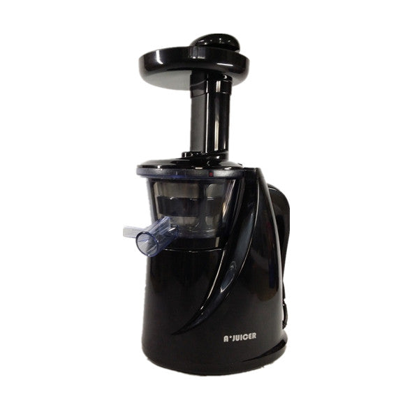 A*JUICER PR169 Juice Crusher Classic Black - Evercare Innovation