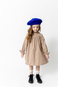 ROYAL BLUE BERET