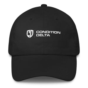 Condition Delta Bunker Cap