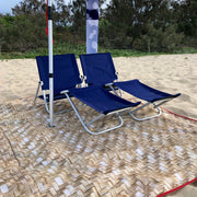 CoolCabana Beach Mat