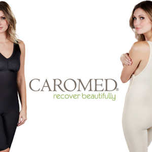 Brand Highlights: Caromed Shapewear Guide