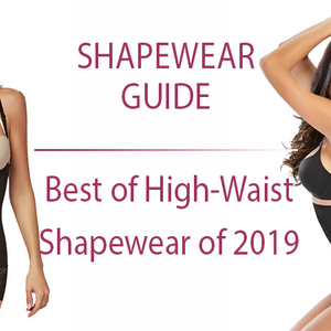 The Best of High-Waist Shapewear of 2019