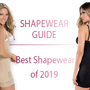 Best Shapewear of 2019