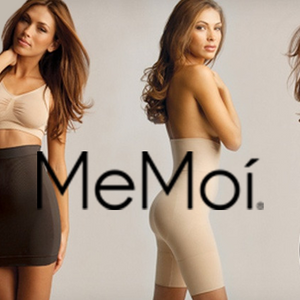 Brand Highlights: MeMoi Shapewear