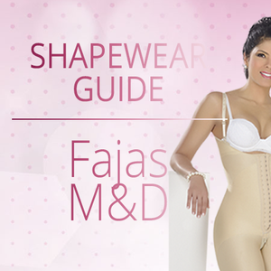 Brand Highlights: Fajas M&D