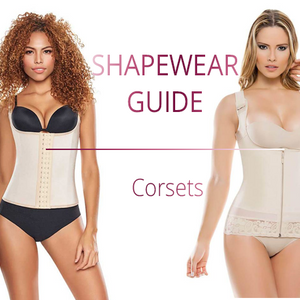 Corsets & Corsetting - Everything You Need To Know