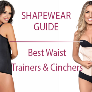 Best Waist Trainers & Cinchers