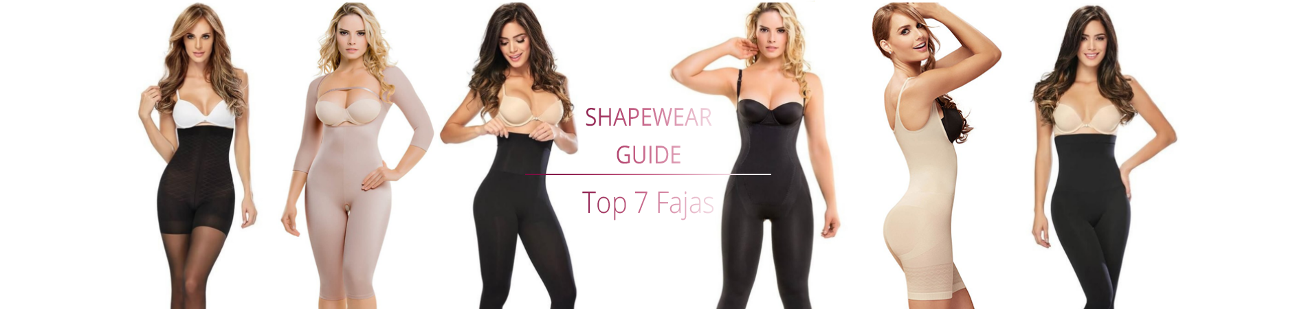Top 7 Fajas Brands Guide
