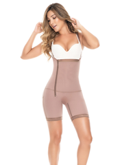 b01409e0c Bust-Free girdle with side zipper and internal clasps that provides a  maximum level of flexibility and adjustment. Enhances the hips and buttocks  along with ...