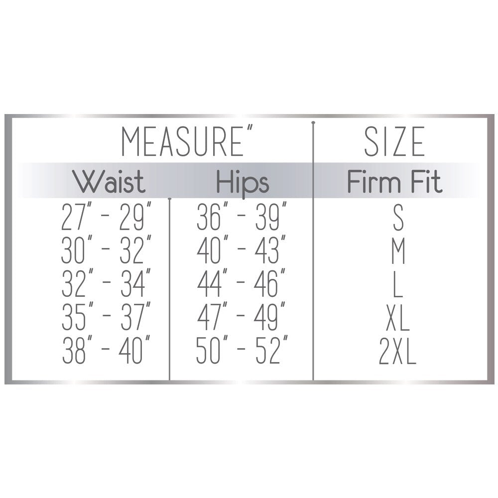 64b73b1e16a50 Aranza Women s Compression Butt Lift Shorts Shapewear – Shapewear USA