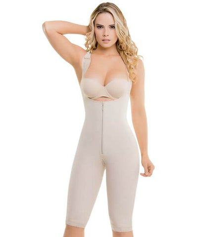 6d6d5695a5787 The High- Control Open-Bust Contouring Bodysuit will show you the way to  unconditional body confidence by giving you control over your curves and  improving ...