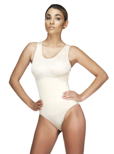 Vedette Ines Firm Compression Girdle with Panty