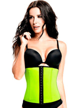 TrueShapers Workout Waist Cincher High Compression