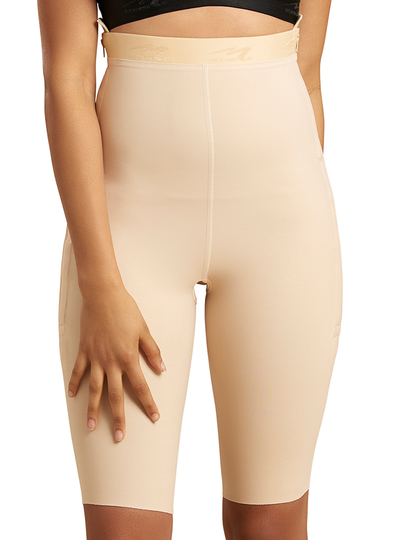 MARENA HIGH-WAIST GIRDLE- SHORT LENGTH