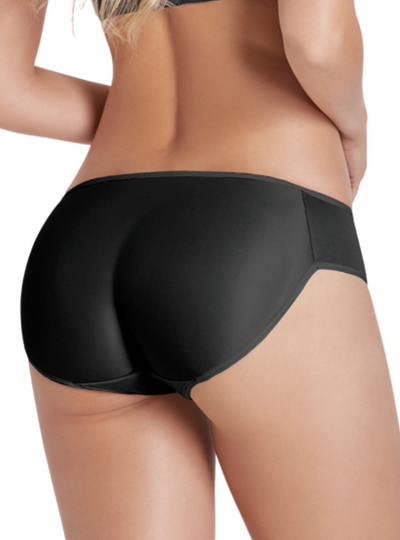 Curveez Magic Tush, Pre-Molded Panty