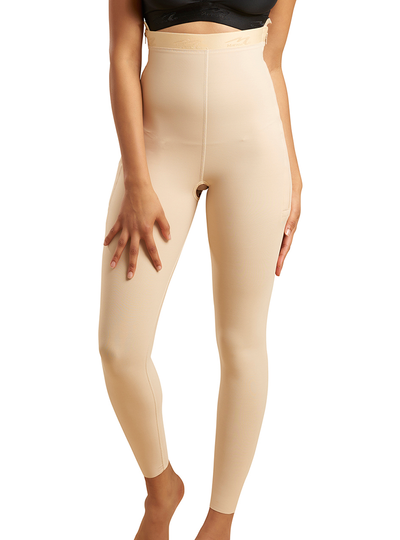 MARENA HIGH-WAIST GIRDLE- ANKLE LENGTH