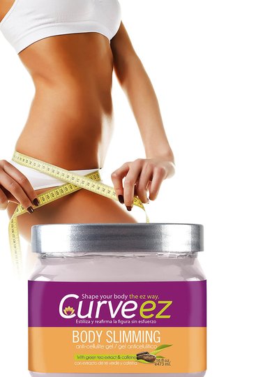 Curveez Get Anti Cellulite Reductor