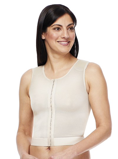 Clearpoint Medical Female Compression Vest