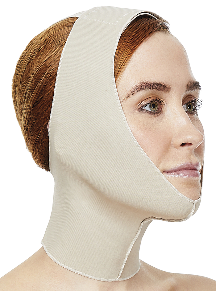 Clearpoint Medical Face Lift Wrap