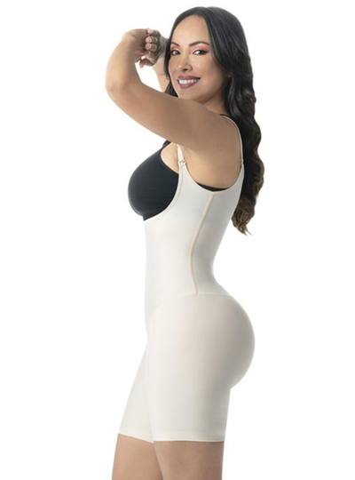 Romanza Mid-Thigh Body Shaper