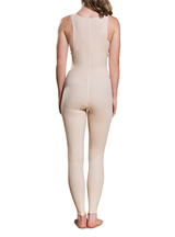 MARENA GIRDLE WITH SUSPENDERS- ANKLE LENGTH