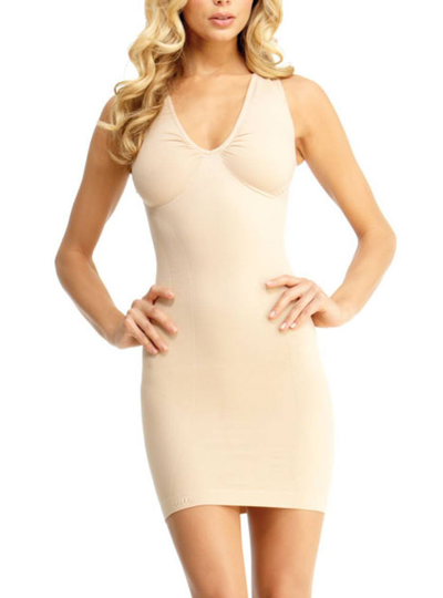MeMoi Muse Full Coverage Shaper Slip