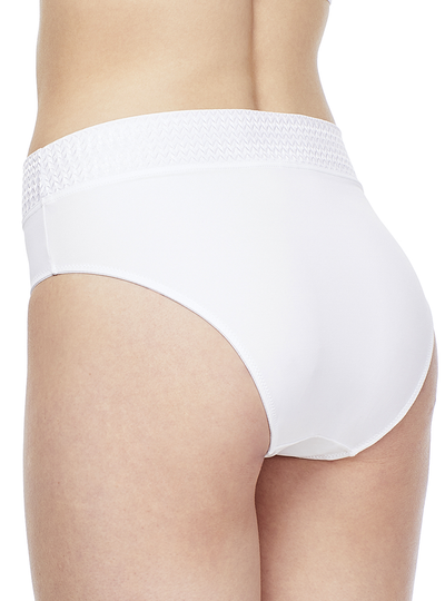 Carole Martin Comfort Brief Wide Waist Band