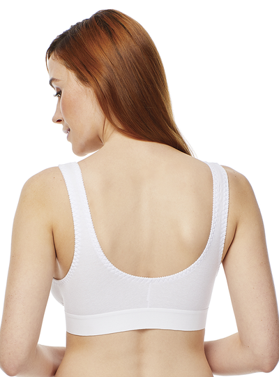 Clearpoint Medical Medical Cotton Bra