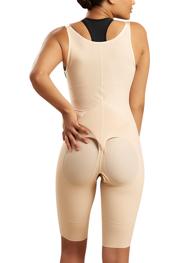 MARENA COMPRESSION BODYSUIT FOR BBL FAT TRANSFER