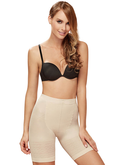 Curveez Thermal Slimmer Short