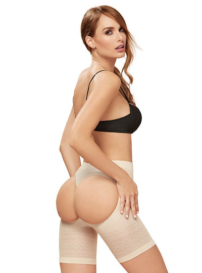 Curveez Special Thermal Bottom Lifter Panty