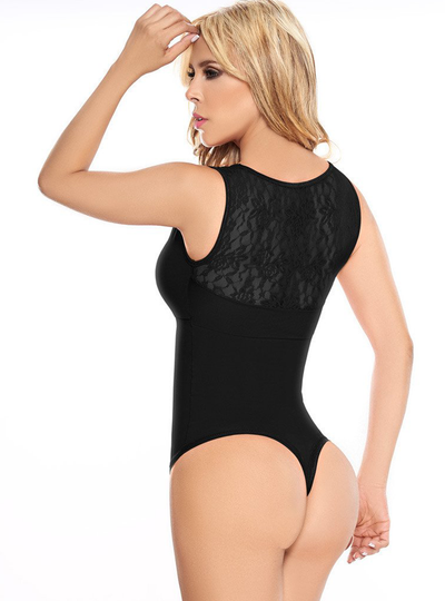 Laty Rose Slimming Bodysuit Shapewear For Women