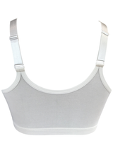 Ana Ono Pocketed Front Closure Bra