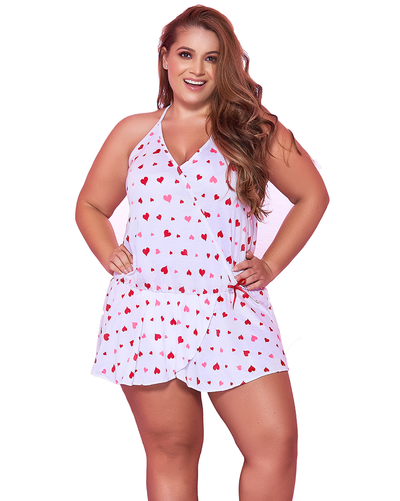 Annette Women's Faja Firm Control Boy Short with Rear Lift