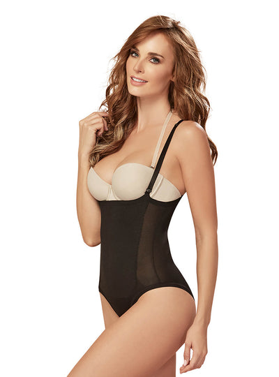 Co'Coon Light Thermal Strapless Bodysuit