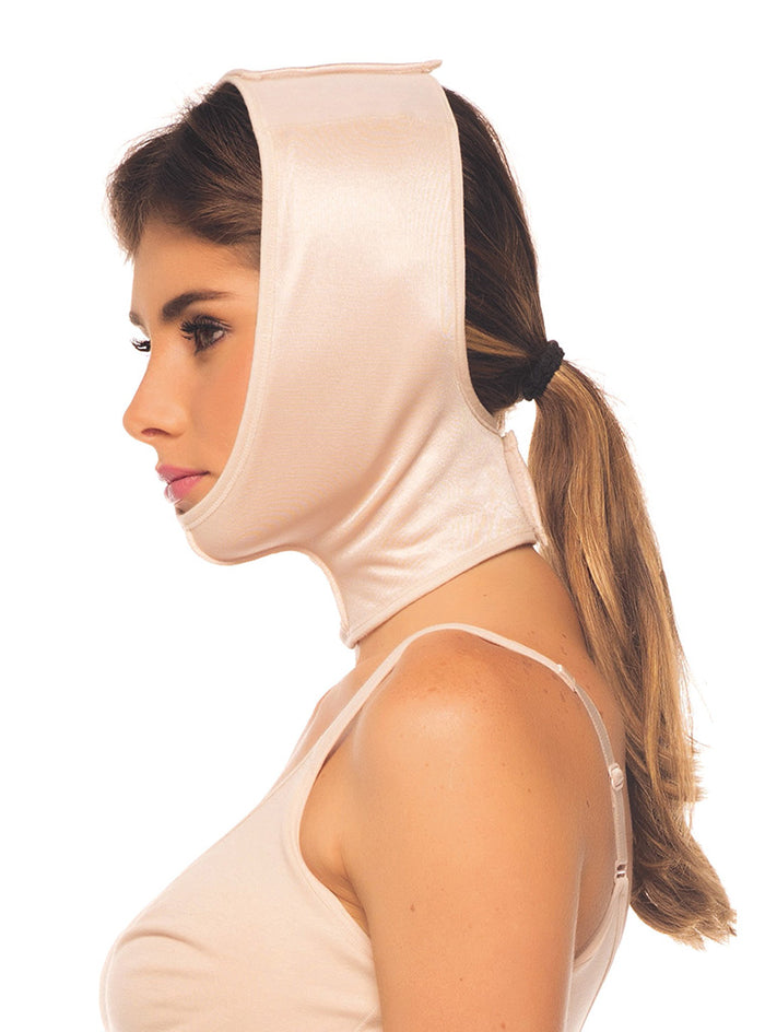 7f5d511bac Annette Face and Neck Wrap – Shapewear USA