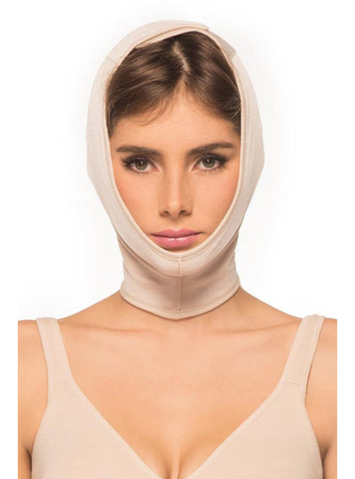 Annette Face and Neck Wrap