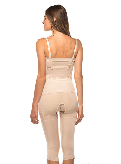 Annette Below Knee Post Surgical Compression Garment