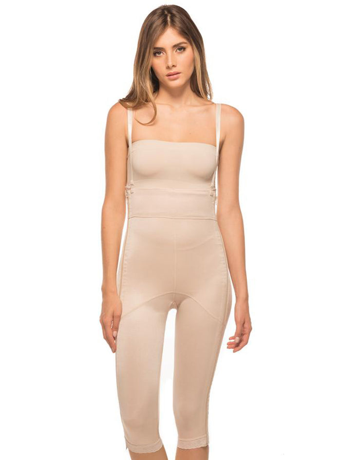 5dfb5516c Annette Below Knee Post Surgical Body Compression Garment ...