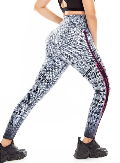 Navonella Camelia -High Leggings