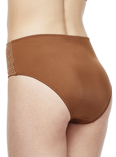 Carole Martin Comfort Brief Hipster style