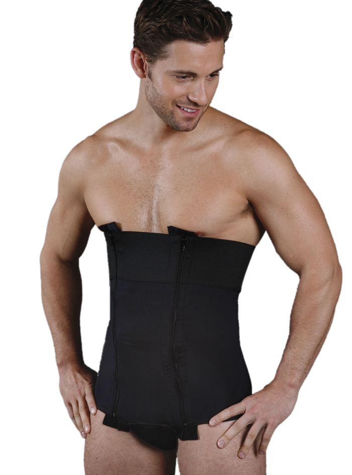 Caromed Sculptures Male Abdominoplasty Garment