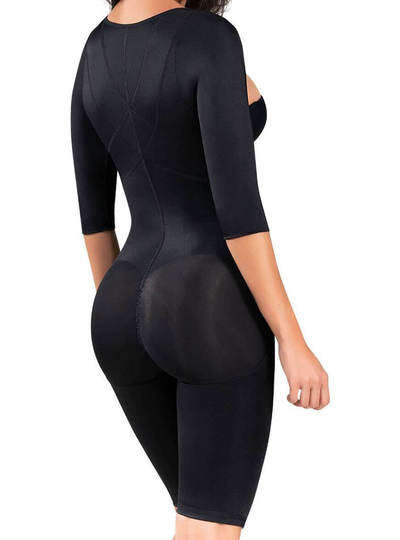 Cysm Firm Control Ultra Flex Arm Shaping Bodysuit