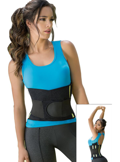 Romanza Waist Training Cincher