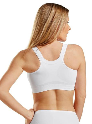 Tytex CareFix Post Op Bra Microfiber Hook & Eye ALICE