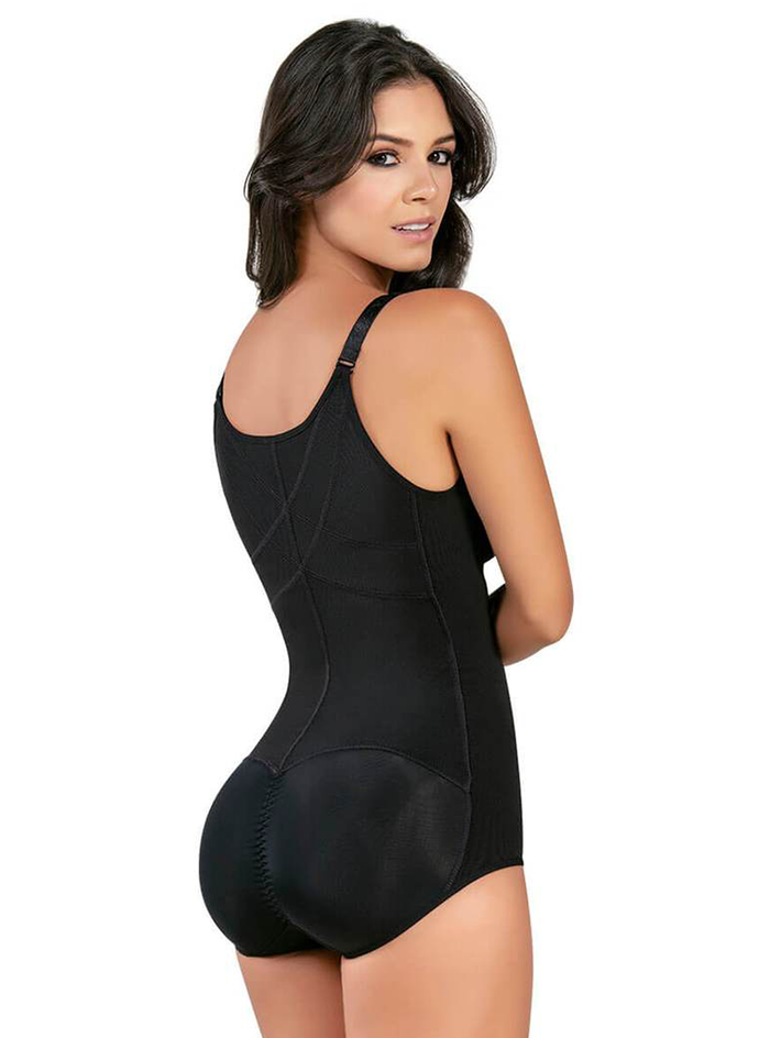 Cysm Slimming Body Shaper with Back Support